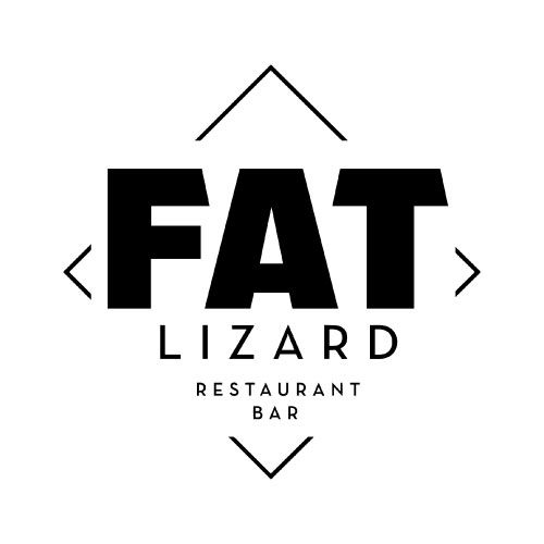 Fat lizard_background